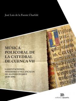 Música policoral de la catedral de Cuenca VII