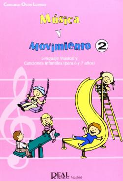 2.MUSICA Y MOVIMIENTO
