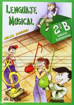 LENGUAJE MUSICAL.(2ºB)