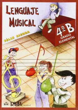 Lenguaje musical 4ºb grado elemental