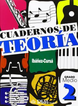 CUADERNOS DE TEORIA 2.(GRADO MEDIO)