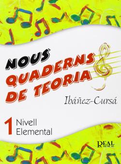 (CAT).1.NOUS QUADERNS DE TEORIA.(ELEMENTAL)