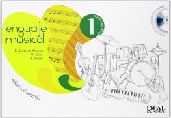 LENGUAJE MUSICAL (1º).(GRADO ELEMENTAL)
