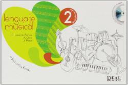 II.LENGUAJE MUSICAL.(+CD)