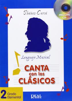 2.CANTA CON LOS CLASICOS.(GRADO ELEMENTAL)