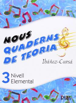 (CAT).3.NOUS QUADERNS DE TEORIA.(ELEMENTAL)