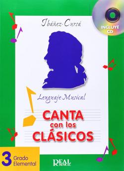 3.CANTA CON LOS CLASICOS.(GRADO ELEMENTAL)