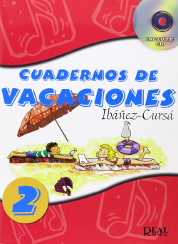 Cuadernos de vacaciones 2