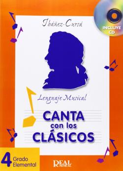 4.CANTA CON LOS CLASICOS.(GRADO ELEMENTAL)