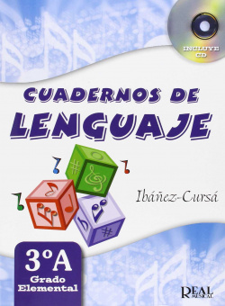 Lenguaje musical 3A