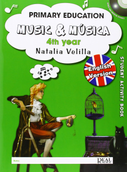 MUSIC 4 STUDENTS BOOK ACTIVITIES