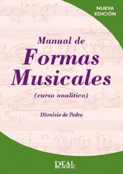 MANUAL DE FORMAS MUSICALES