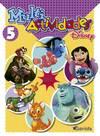 Multi Actividades Disney 5