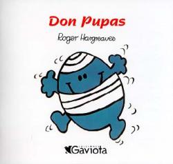 Don pupas