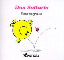 Don Saltarín