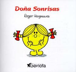 Doña Sonrisas