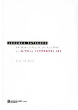 Llengua catalana material didàctic per a curs
