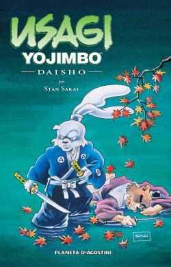 Usagi Yojimbo nº2