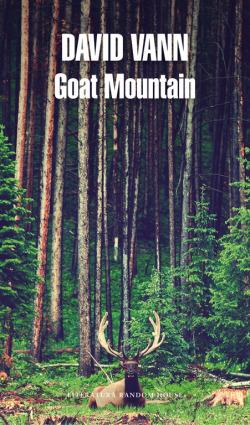 Goat mountain