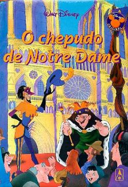 O Chepudo de Notre Dame