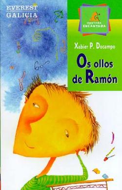 Os ollos de Ramón.