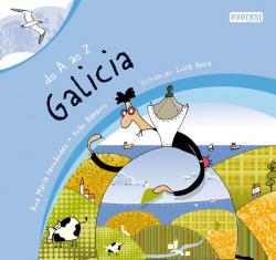 Do A ao Z. Galicia
