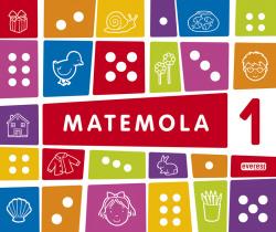 (G).(13).CAD.MATEMOLA 1.(GALICIA).(ED.INFANTIL)