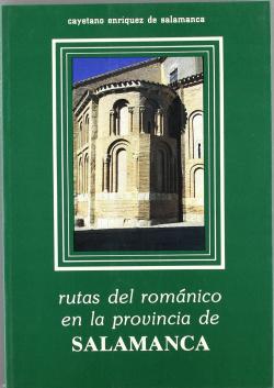Rutas del románico en la provincia de salamanca