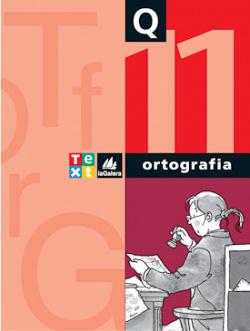 (CAT).(10).QUAD.ORTOGRAFIA CATALANA 11-6E.PRIM.