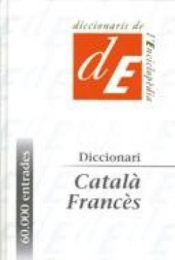 Nou Diccionari Català-Francès