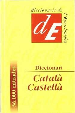 Diccionari Català-Castellà