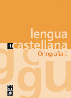 (06).CUAD.LENGUA 1.ORTOGRAFIA (1R-2N ESO)