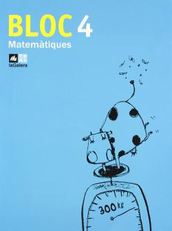 (CAT).(10).QUAD.BLOC MATEMATIQUES 4-2N.PRIM.