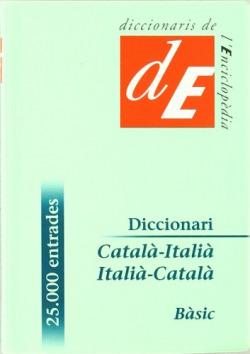 Diccionari Català-Italià / Italià-Català, bàsic