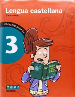 (12).LENGUA CASTELLANA 3R.PRIM (TRAM 2.0)