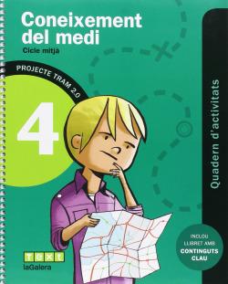 (CAT).(12).QUADERN CONEIX.MEDI 4T.PRIM (TRAM 2.0)