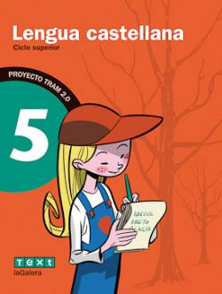 (14).LENGUA CASTELLANA 5E.PRIM.(TRAM 2.0)
