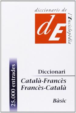 Diccionari catala-frances básic