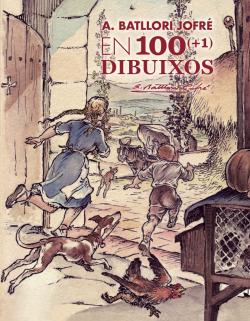 A BATLLORI JOFRE EN 100 DIBUIXOS