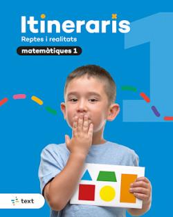 Itineraris. Matemàtiques 1