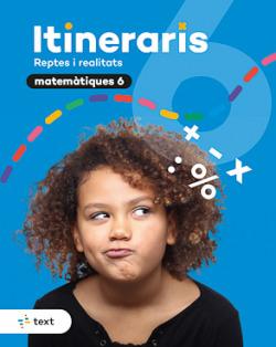 Itineraris. Matemàtiques 6