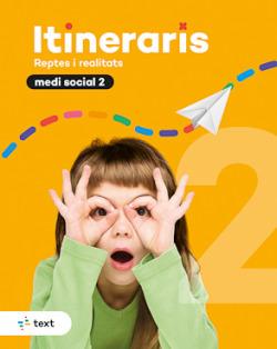 Itineraris. Medi social 2
