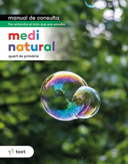 Manual de consulta. Medi natural 4