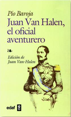 Juan Van Halen