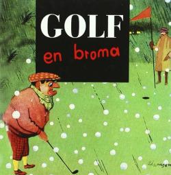 Golf en broma