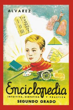 Enciclopedia Alvarez, 2 grado