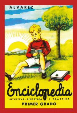 Enciclopedia Alvarez, Primer Grado