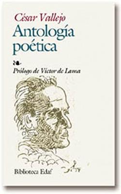 Antología de César Vallejo