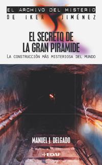 El secreto de la gran pirámide