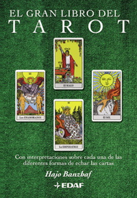 El gran libro del tarot